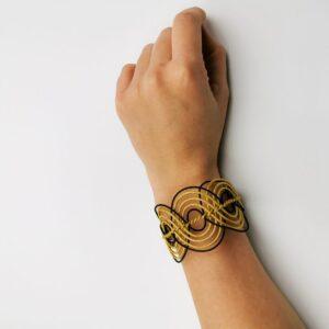 Capim Dourado bracciali